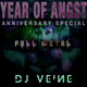 Year of Angst - Full Metal Special