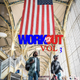 The Workout Mix:  Vol. 3 [Independence Day Edition] logo