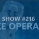 Paradiso Perduto Show 216 - A Space Opera