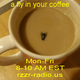 A fly in your coffee (Episode 39: Rock And/Or Roll)