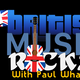 British Music Rocks! With Paul Whatley (6/24/19)