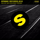 Spinnin' Records - ADE Day Mix 2018