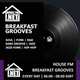 Breakfast Grooves - Soul, Funk, Rare Groove, RnB, Jazz, Hip-Hop 23 APR 2019