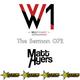 The Sermon 072 w/ Matt Ayers