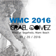 Israel Gomez - WMC 2016 - Segafredo - MIami Beach