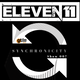 Show 007 Part 2 Eleven11 Synchronicity on GTFM Radio (Mixed by Resident E.N.O.N)