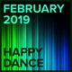 February 2019: Happy Dance