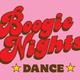 BOOGIE NIGHTS DANCE DJSET LUIZAOEVOLUTION 2019