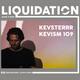 Liquidation Promo Mix / kevsteRRR : KEVISM 109