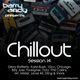Chillout 14 - 70s & 80s, Gerry Rafferty, Kate Bush, 10cc, Chicago, Foreigner, Toto, Phil Collins Podcast