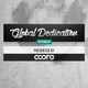 Global Dedication | Hosted by Coone | April 2017