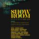 Coyu b2b Bastian Bux - Live @ Suara Store Showroom, Off Week 2018 (Barcelona, ES) - 12.06.2018
