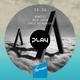 PLAY#48 @ Suzuran - Live DJset (Berlin > Ibiza > Moscow)