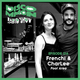 Discommon Radio Show 016: Frenchi & CharLee