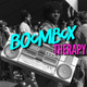 BAG Radio - Boombox Therapy with Nikki Stylus, Sun 2pm - 4pm (21.04.19)