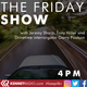 Friday Drivetime - 19th April 2019