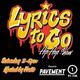Pavement Lyrics To Go Hip Hop Show (13/1/18) with Forte