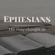 Ephesians - Audio