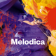 Melodica 8 August 2016 ( in Ibiza with Jose Padilla)
