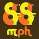88 mph 160519