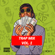 ROAD TO MARS Vol. 1 - TRAP|HIP|HARD|DUBSTEP (Mixtape)