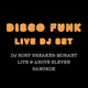 Disco Funk Live @ Above Eleven Bangkok 230617