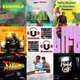 Far East Reggae Dancehall Network on Urban Movement Radio Jan 25th