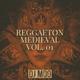 DJ Moo - Reggaeton Medieval Vol. 01