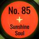 Heart + Soul #85 (Sunshine Soul)
