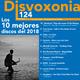 Disvoxonia 124
