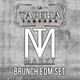 Mark T Brunch Set at La Tapería