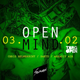 Open Mind by TBRG OPEN @ Suzuran (Live DJset)