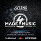 Made4Music 015 with JOR3NS @ Playtrance.com