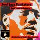 Soul Jazz Funksters - Soul Jams Volume 4