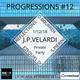 PART 2 Progressions #12 J.P.Velardi Private Party 1/12/2018
