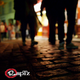 Always on the move 2 Night Walkers by Ospitone