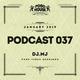 Pogo House Podcast #037 - DJ.MJ (January 2019)
