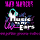 Mad Marcus for a Monday  www.golden-grooves-radio.net