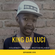 Journey To The Motherland: Episode 010 - Mixed By King Da Luci
