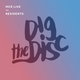 Dig The Disc - Sunday 18th March 2018 - MCR Live Residents