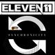 Show 16 part 1 - Eleven11 Synchronicity on GTFM Radio (Mixed by Rowlandz, Hosted by E N O N)