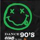 Dance club 90s by Joys selection Six