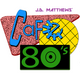 J.D. Matthews' Cafe '80s - Episode 19