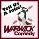 Improvisational Niclas | Warwick Comedy: Tell Us A Joke 13/05/2019