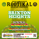 BRIXTON HEIGHTS @ROTOTOM LAUNCH PARTY,LONDON  04/06/017 @JAMM,BRIXTON