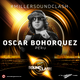 DJ Oscar Bohorqez -  Finalist 2016 - Peru