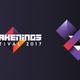 Chris Liebing - live at Awakenings Festival 2017 Netherlands (Amsterdam) - 24-Jun-2017