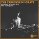 The Takeover w/ Oñate 18th May 2019