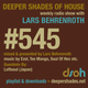 Deeper Shades Of House #545 w/ exclusive guest mix by LOFTSOUL logo