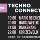 Darksnake exclusive radio mix Techno Connection UK Underground  10/08/2018